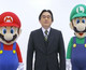 We don't care what other companies are doing – Nintendo