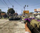 Grand Theft Auto V – First Person Experience trailer