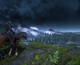 The Witcher 3's two expansions add up to The Witcher 2's length