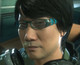 Do these MGSV scenes convertly expose the relationship between Kojima and Konami?