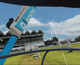 Take the crease and face some heat in Kiwi-made VR title Cricket Club