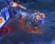 Two players control Heroes of the Storm's two-headed ogre