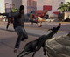 Zombie DLC invades Goat Simulator tomorrow