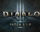 Diablo 3: Reaper of Souls Patch 2.1 is out today