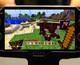 Minecraft hits Vita next week