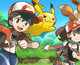Pokémon: Let's Go, Pikachu! and Eevee! Review