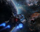 Battlefield and Lost Planet devs crowdfunding space survival title Into the Stars