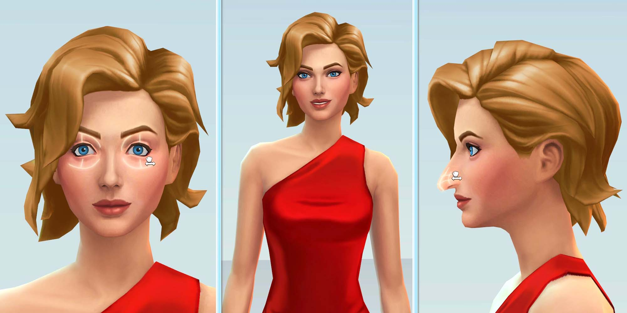 the sims 4 s impressive character creator is the new gold standard