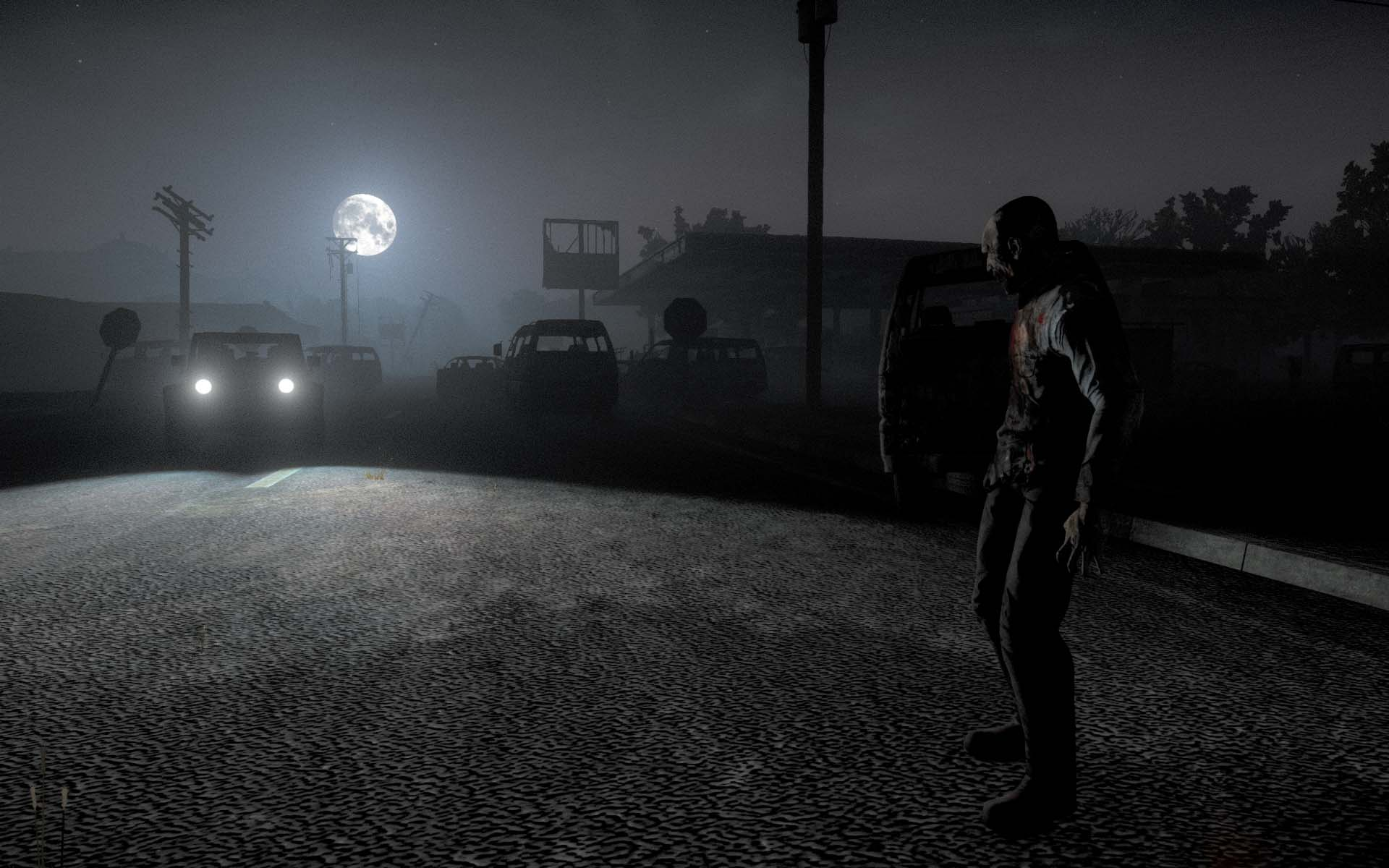 Sony announces free-to-play zombie survival MMO H1Z1 - Image