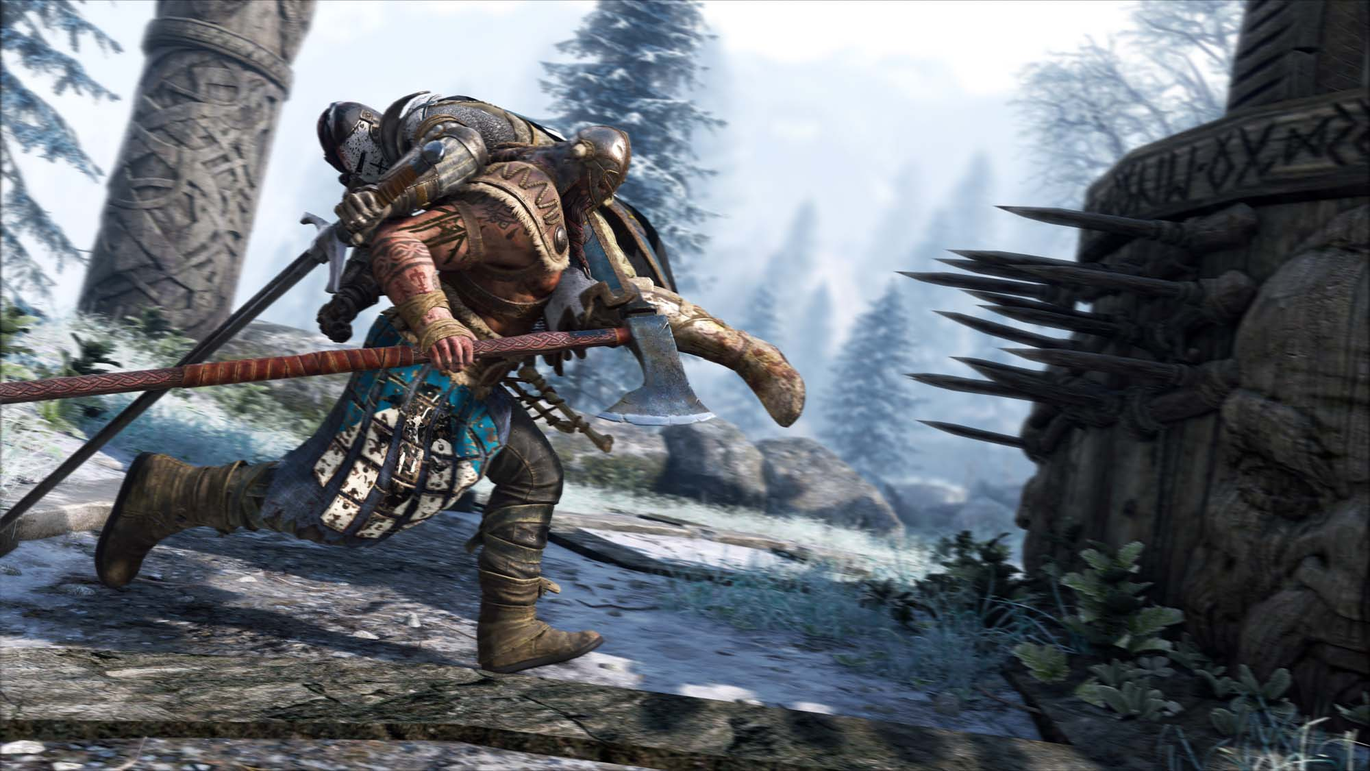 I was completely wrong about Ubisoft brawler For Honor - Image at