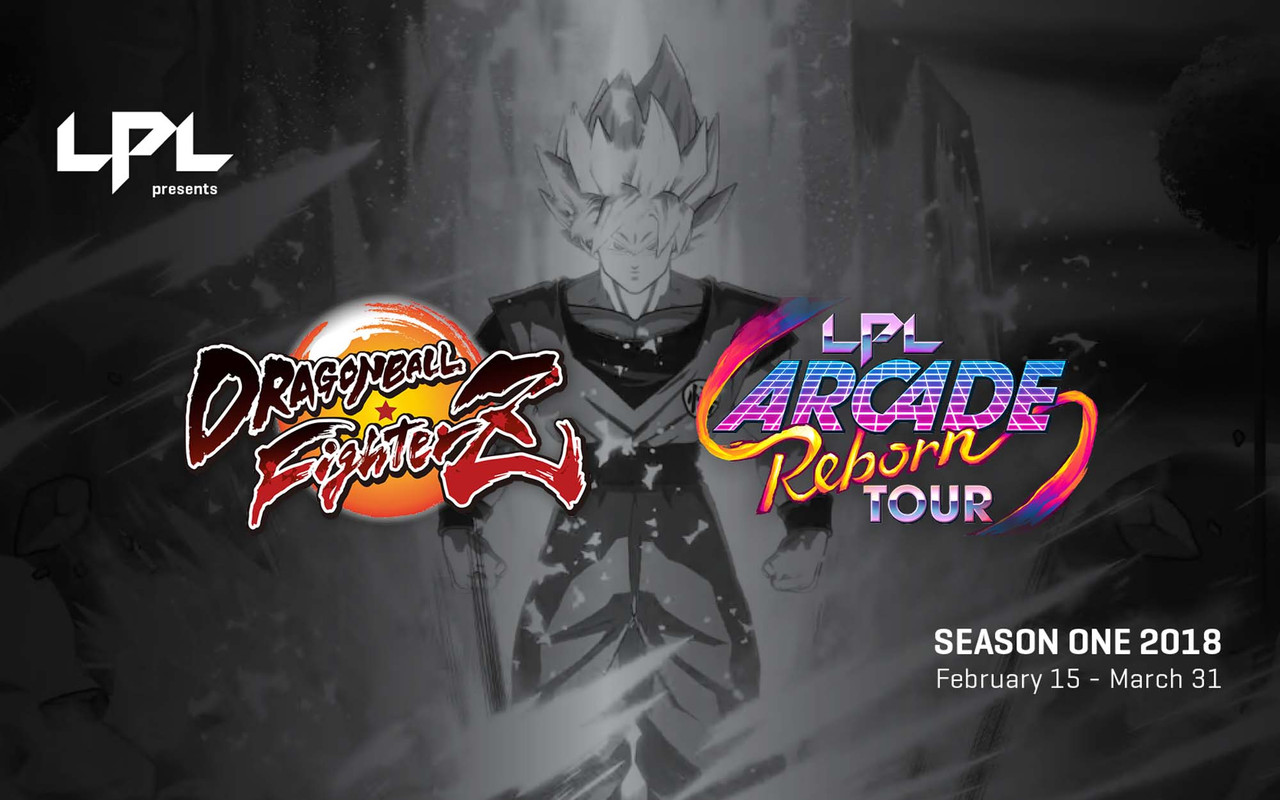 LetsPlayLive announces NZ fighting game tournament The Arcade Reborn Tour