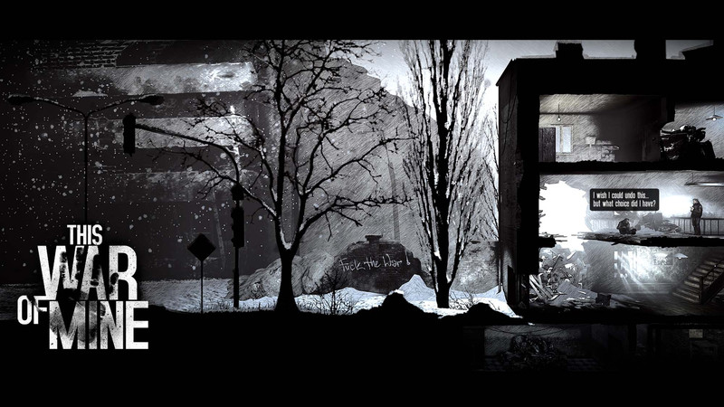 This War of Mine hands-on