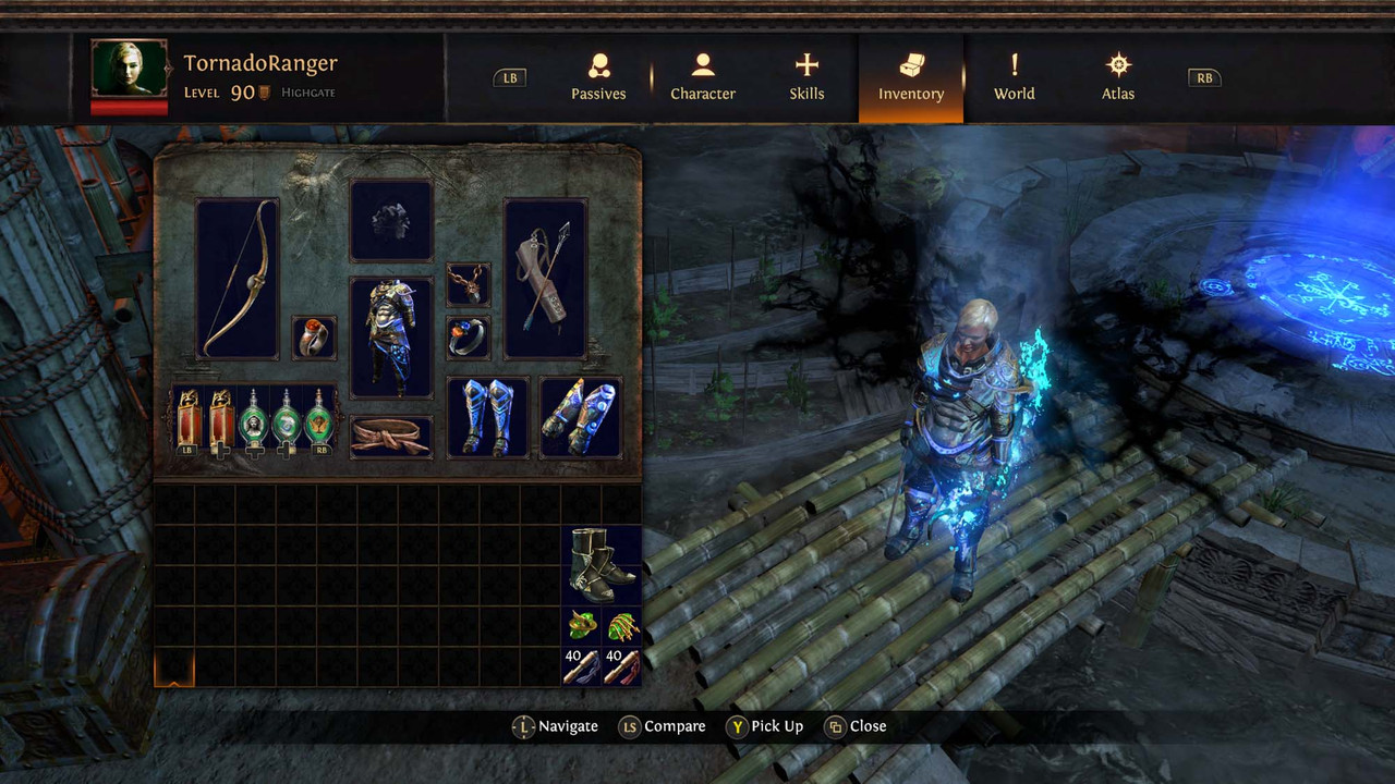 How Path of Exile will conquer China and console