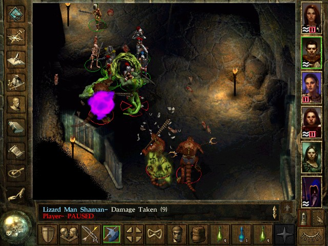 Icewind Dale review