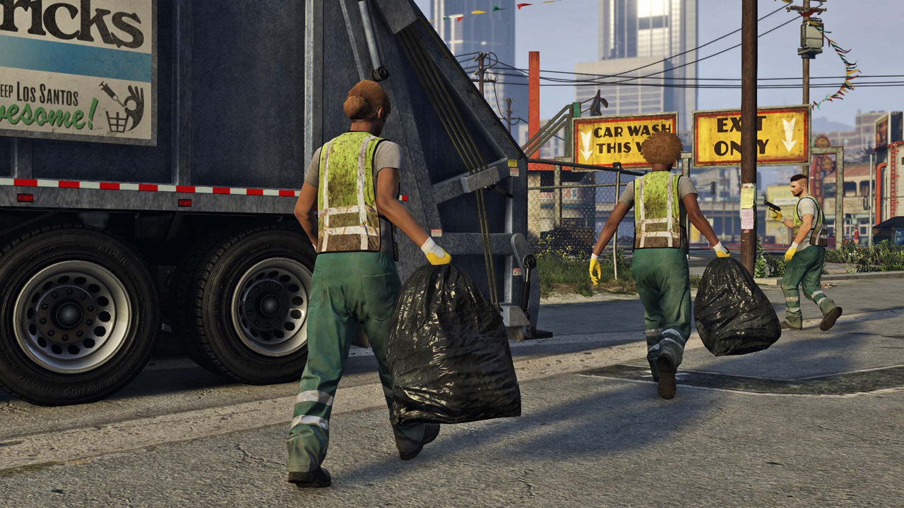 GTA Online Heists detailed, coming early next year