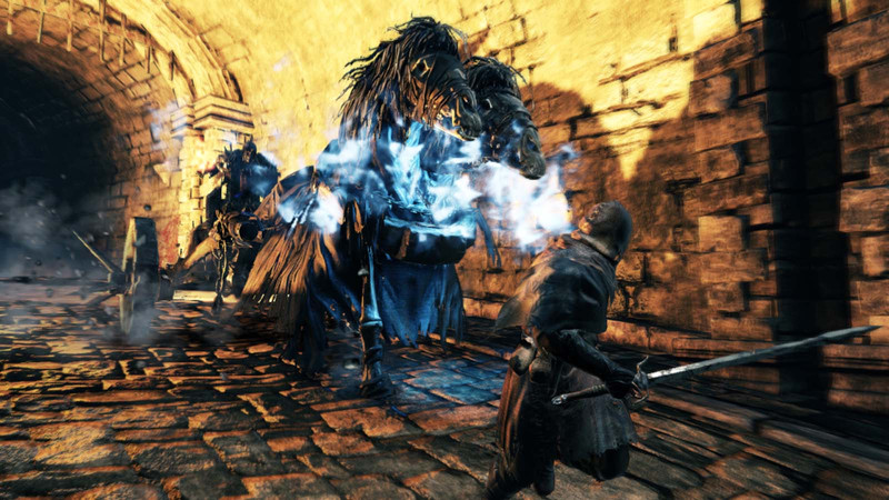 Dark Souls II review