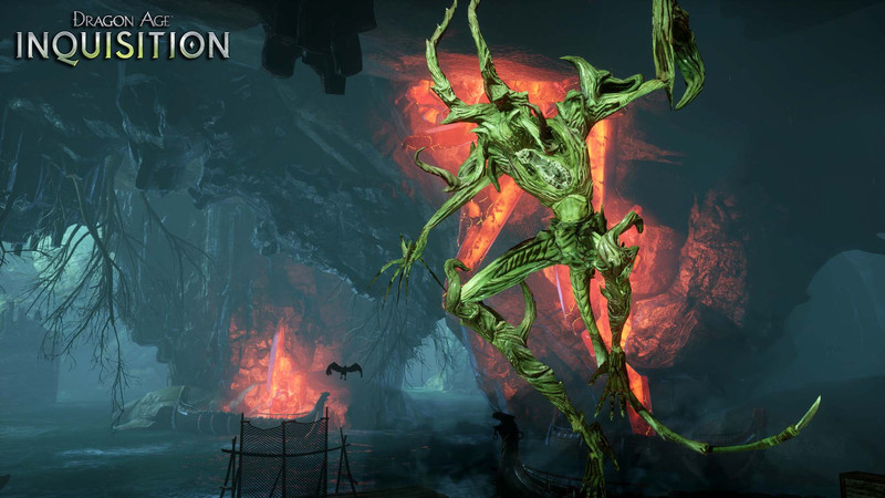 Dragon Age: Inquisition hands-on