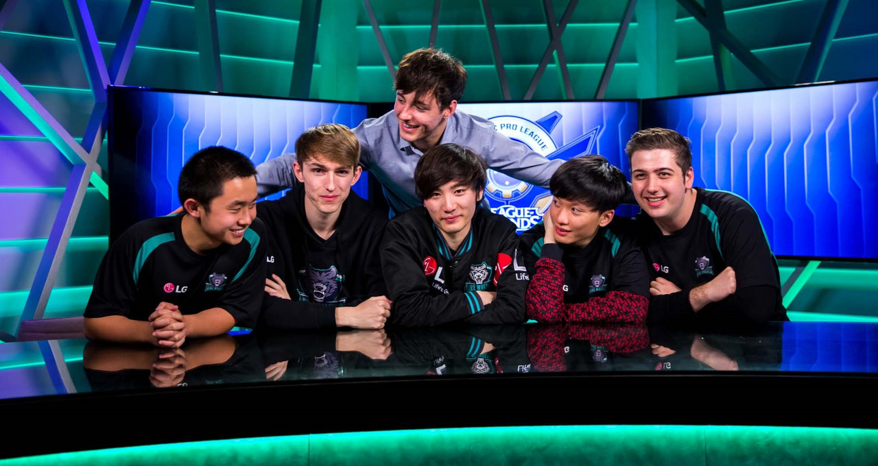 How LG Dire Wolves became the OPL's apex predators