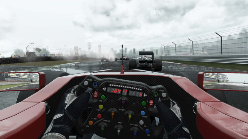 These Project CARS screenshots are quite breathtaking