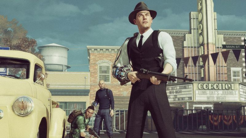 First contact: a debriefing on XCOM shooter The Bureau
