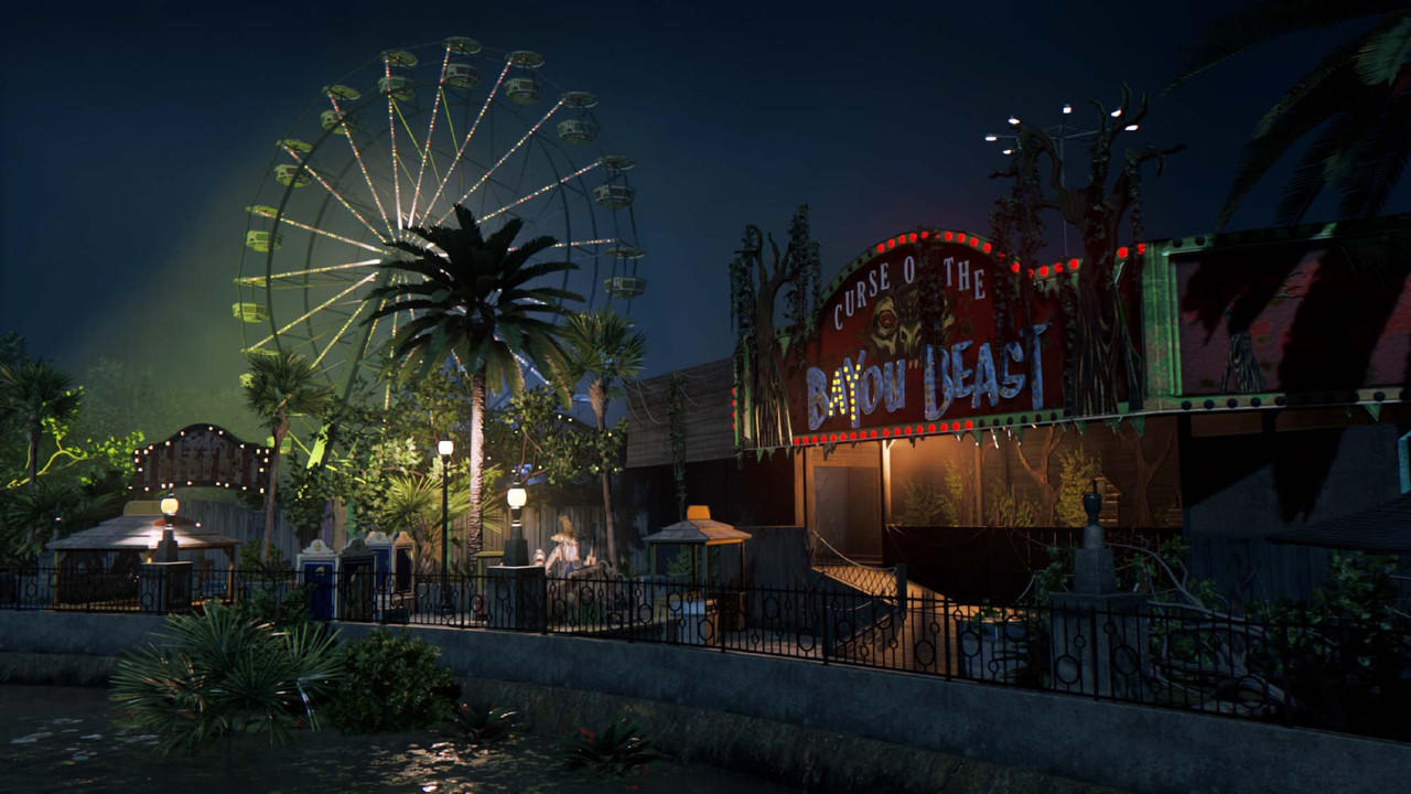 Mafia III takes an unflinching look at the underbelly of '60s America