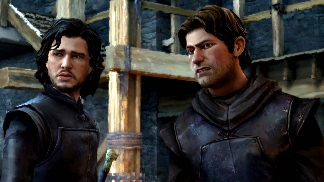 Game of Thrones: The Sword in the Darkness review