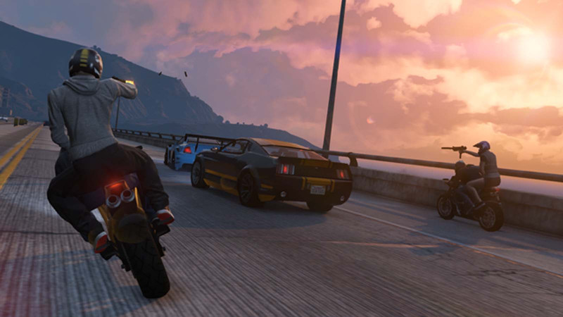 Microtransactions confirmed for GTA Online