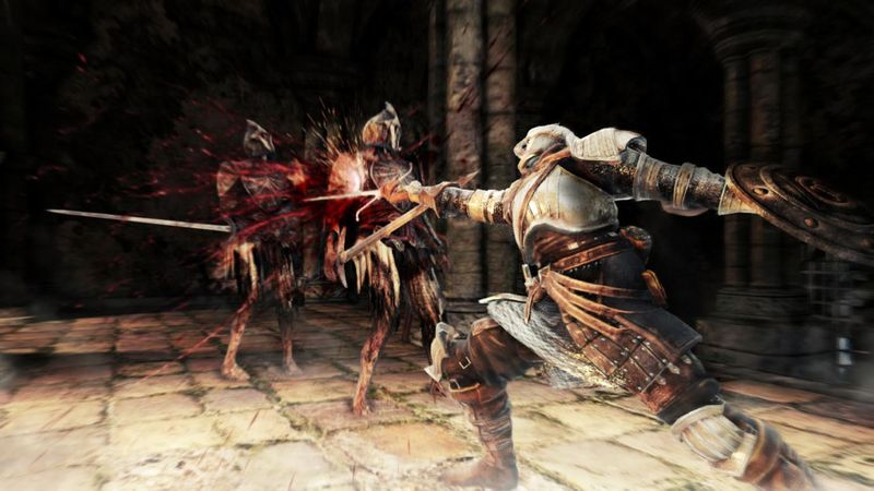 Dark Souls II screenshots