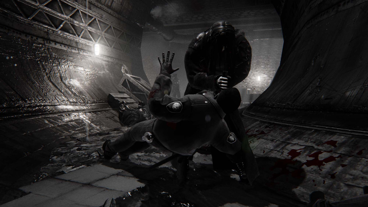 "Hatred: ""You need to keep a balance of a good taste"""
