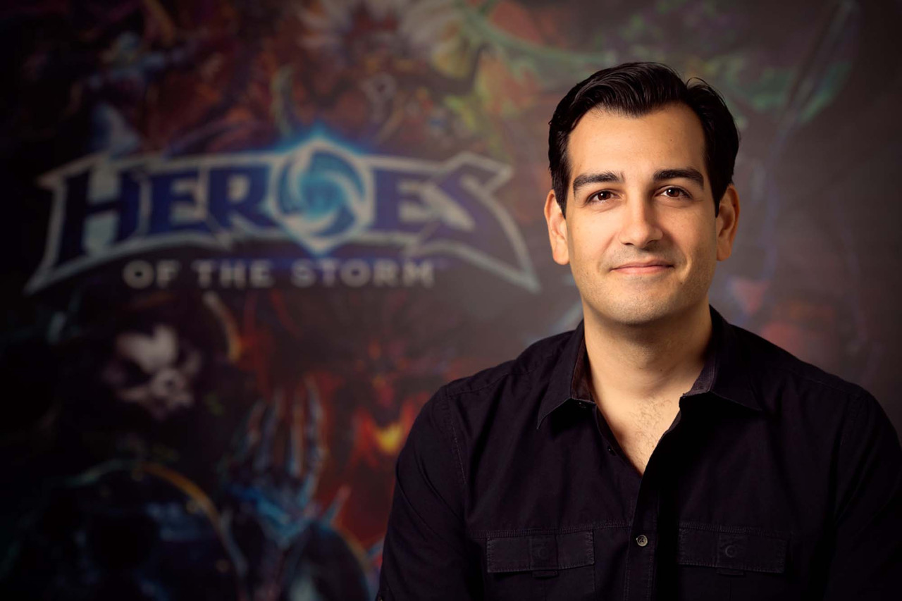 All-Star Brawl: Blizzard talks Heroes of the Storm