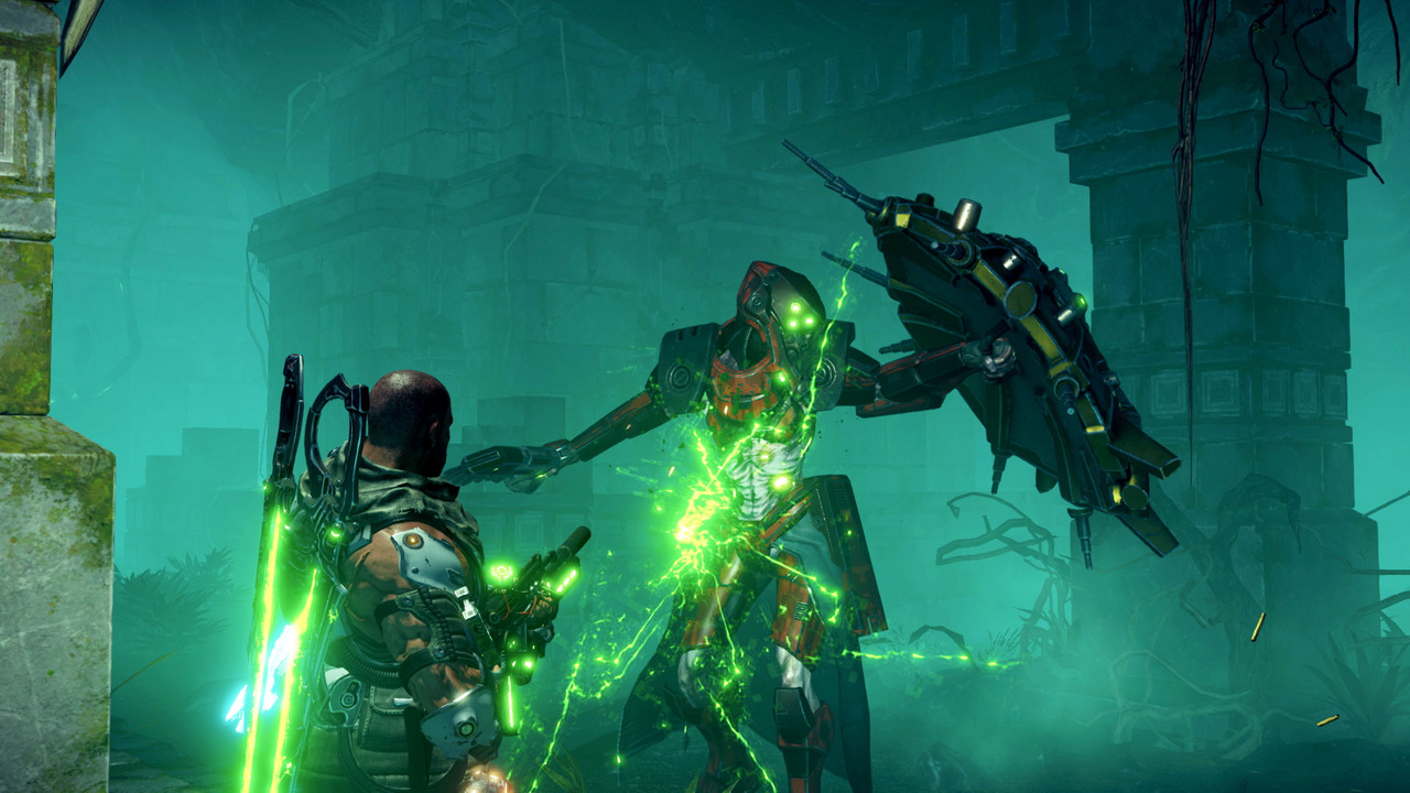 Immortal Unchained Review