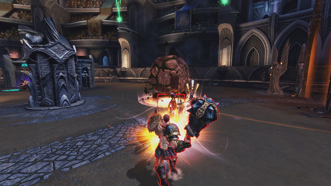 Smite – Xbox One review
