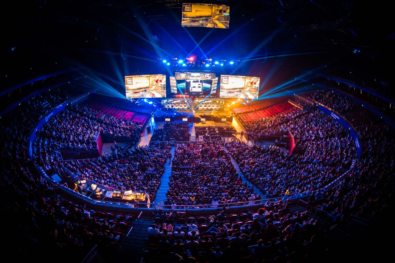 Australia's biggest esports event, the Intel Extreme Masters, returns in May
