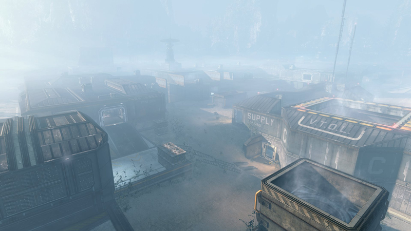 New Titanfall DLC map 'Zone 18' revealed