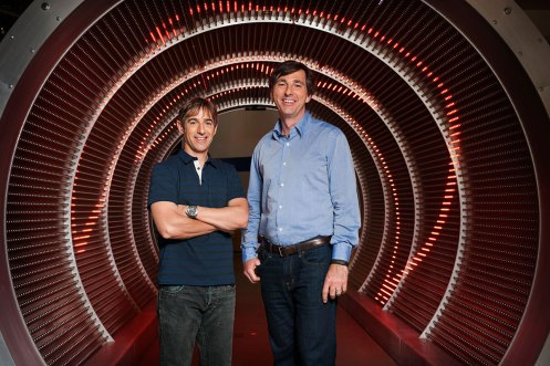 Mattrick leaves Microsoft for Zynga