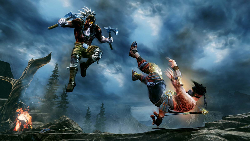 Image result for Killer Instinct (XO) Spinal Reveal Trailer & Fulgore Teaser