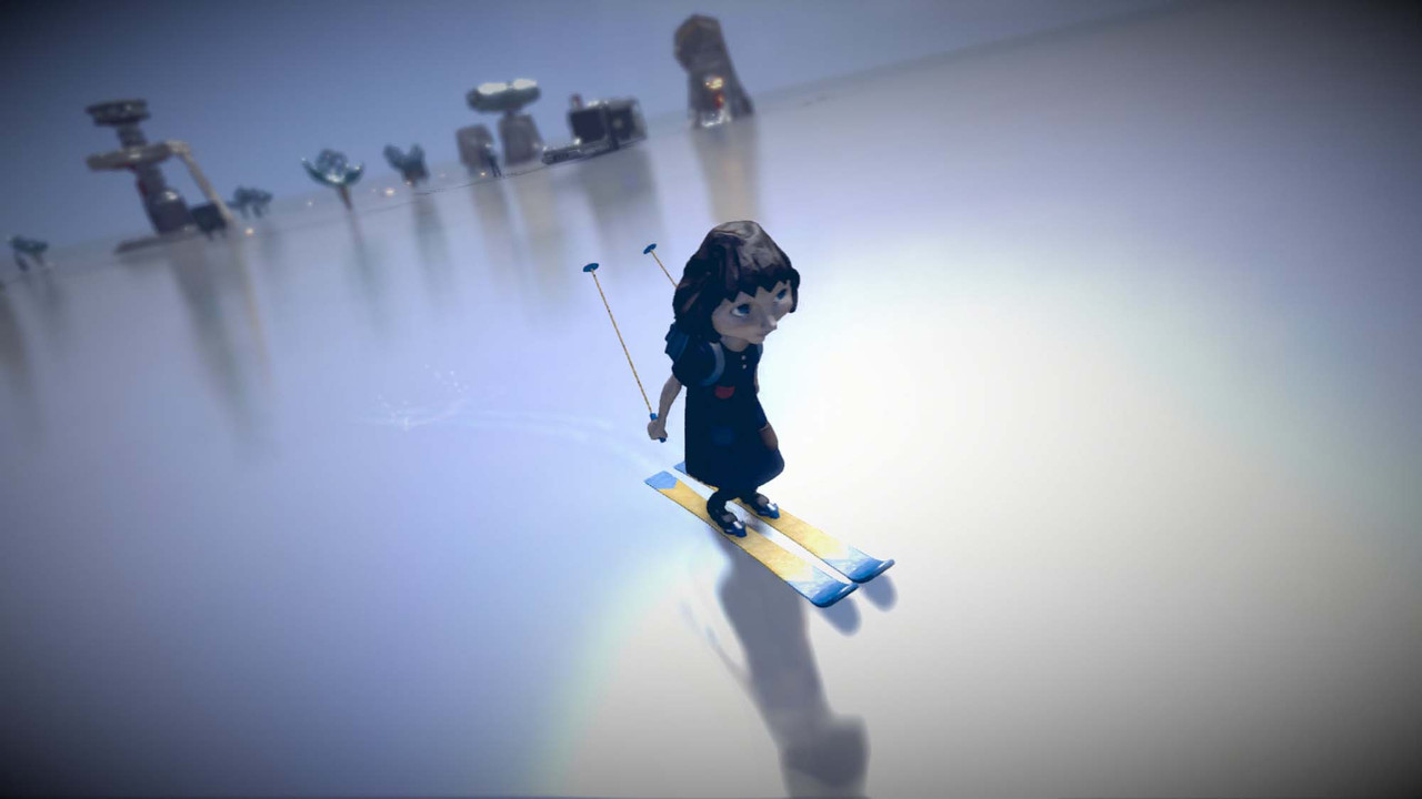 The Tomorrow Children is weird but alluring