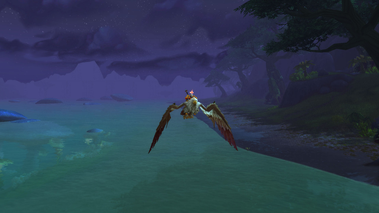 World of Warcraft: Warlords of Draenor review diary part three