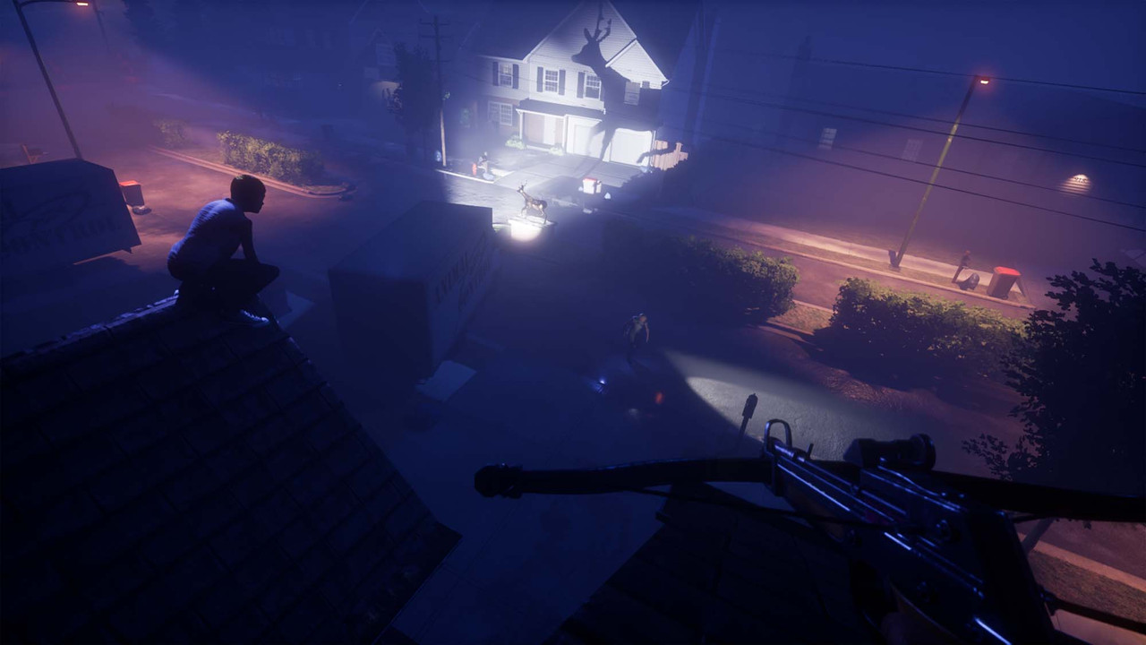 The Blackout Club is a co-op immersive sim from BioShock, Dishonored, and Prey vets