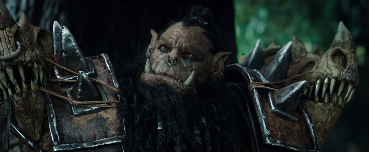 Warcraft film review