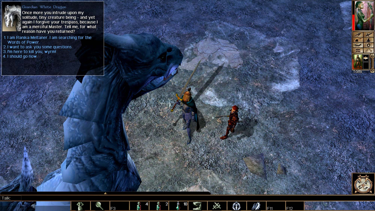 Neverwinter Nights: Enhanced Edition announced for PC