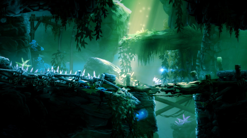 E3: Ori and the Blind Forest preview