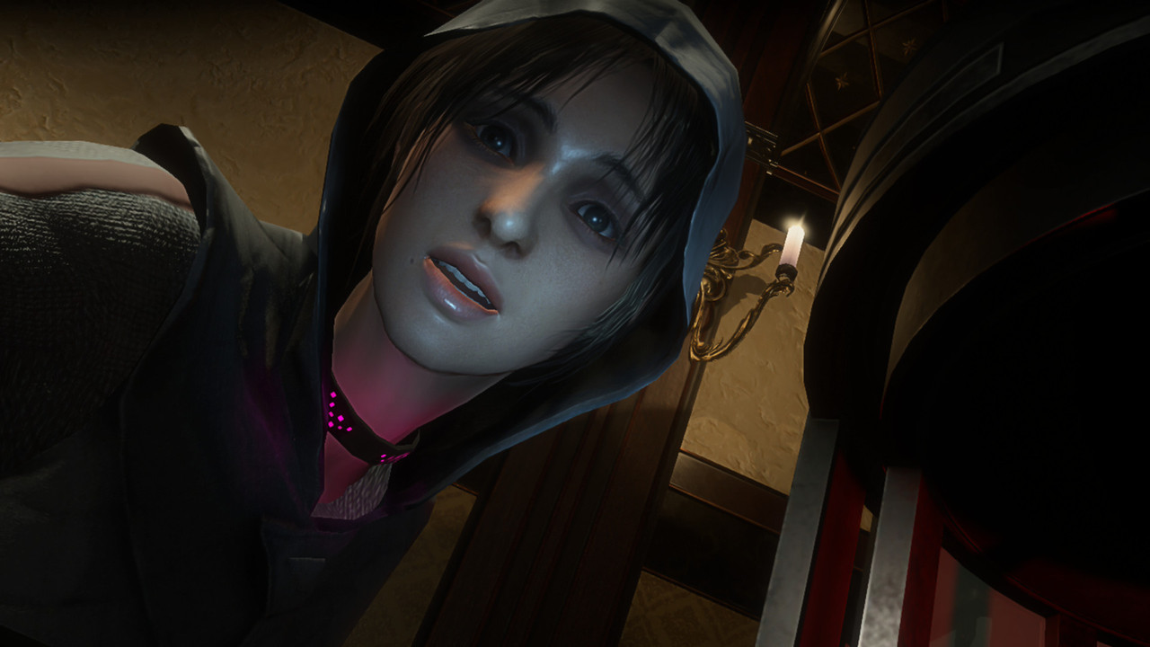 A new Hope: We speak with République dev Ryan Payton