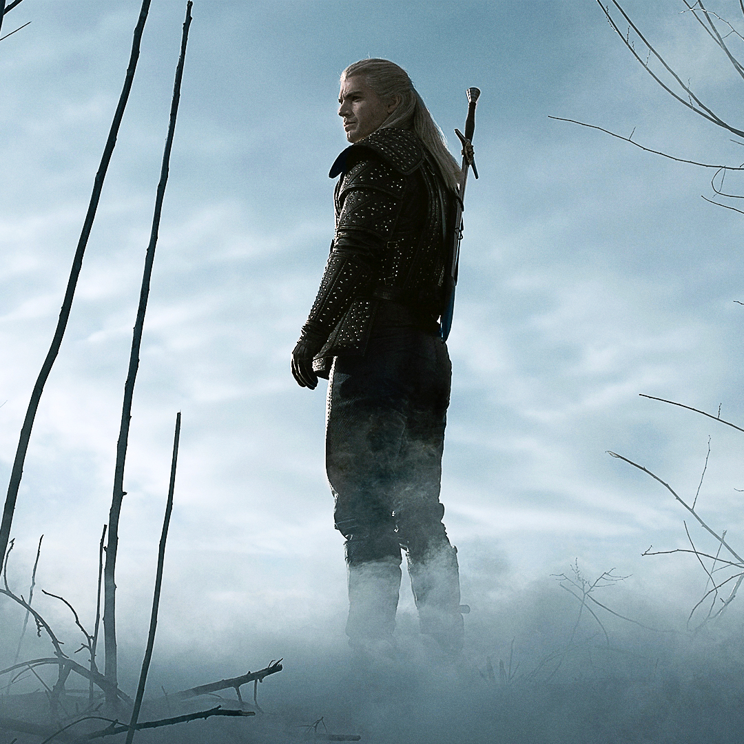 Netflix pulls back the curtain on The Witcher TV series