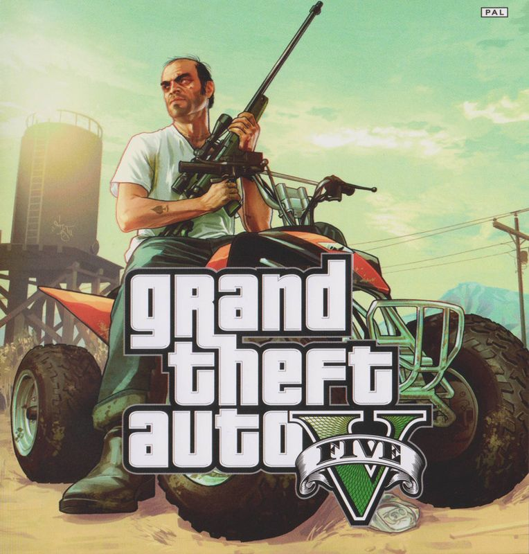 A wealth of new Grand Theft Auto V info drops