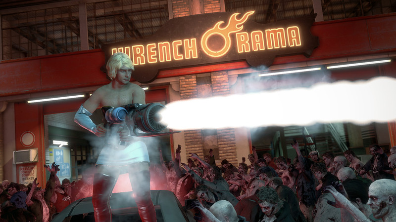 Dead Rising 3 (PC) review