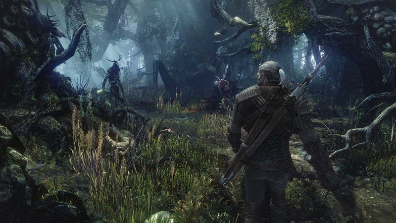 The Witcher 3 preview