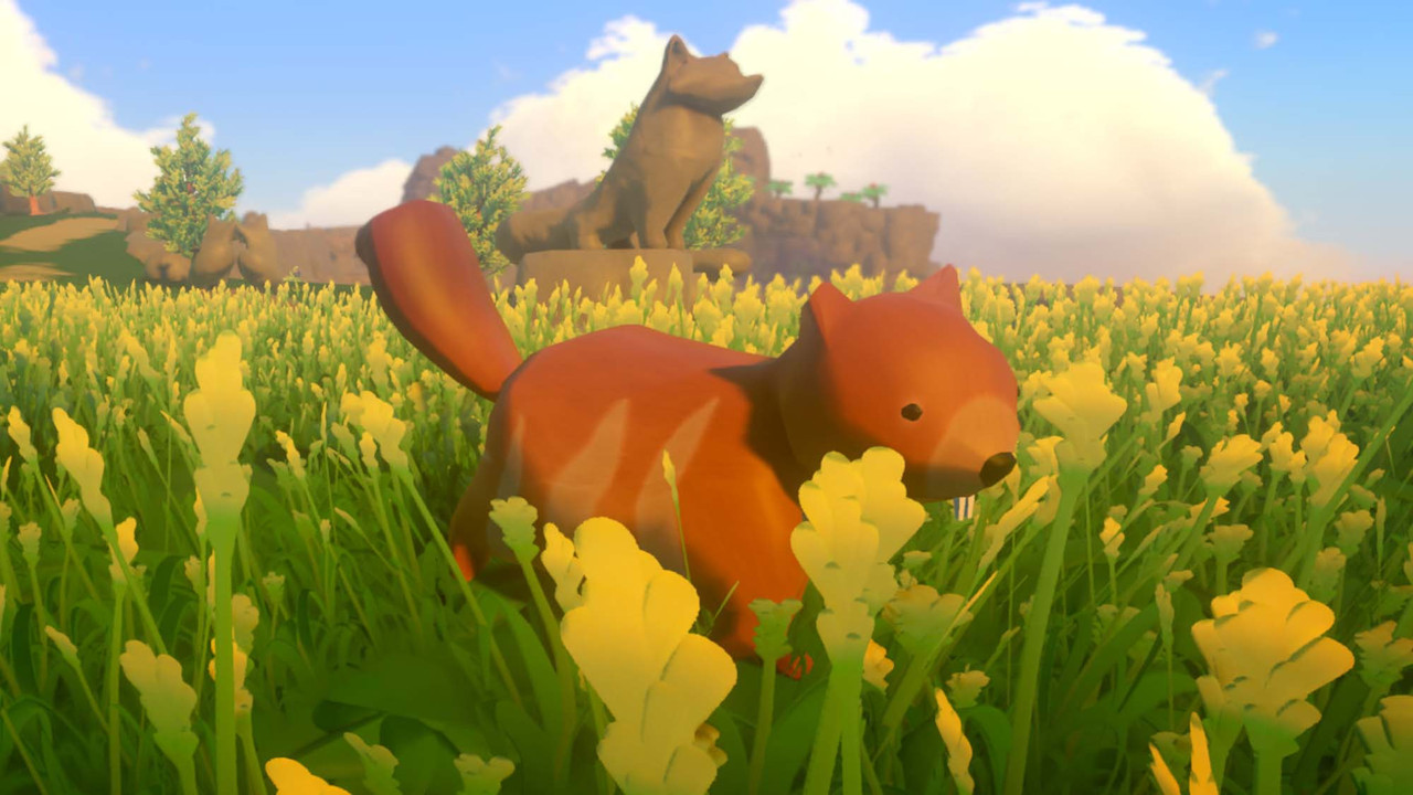 Yonder: The Cloud Catcher Chronicles review
