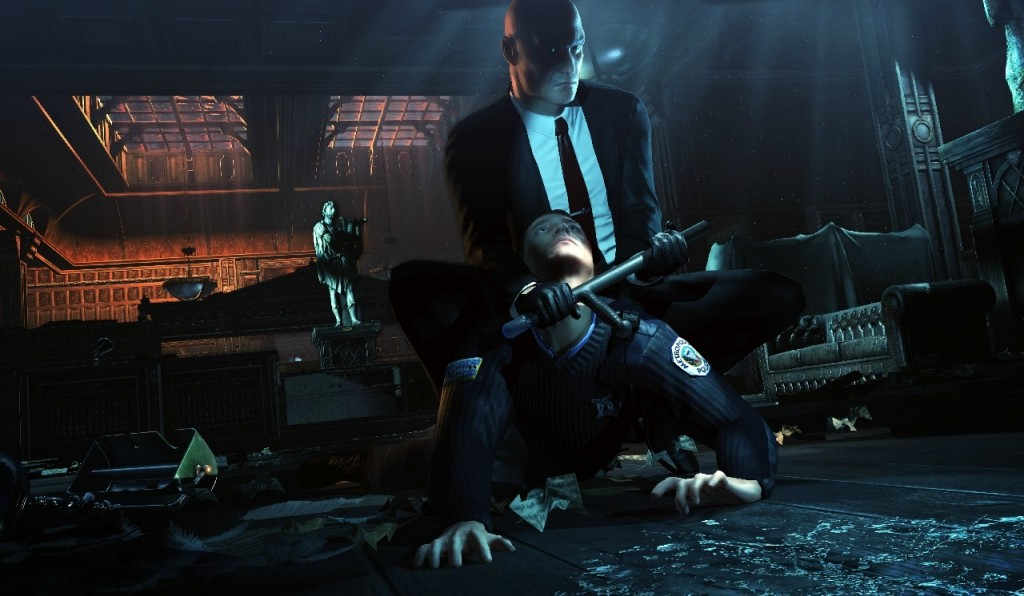 Hitman HD Enhanced Collection Review