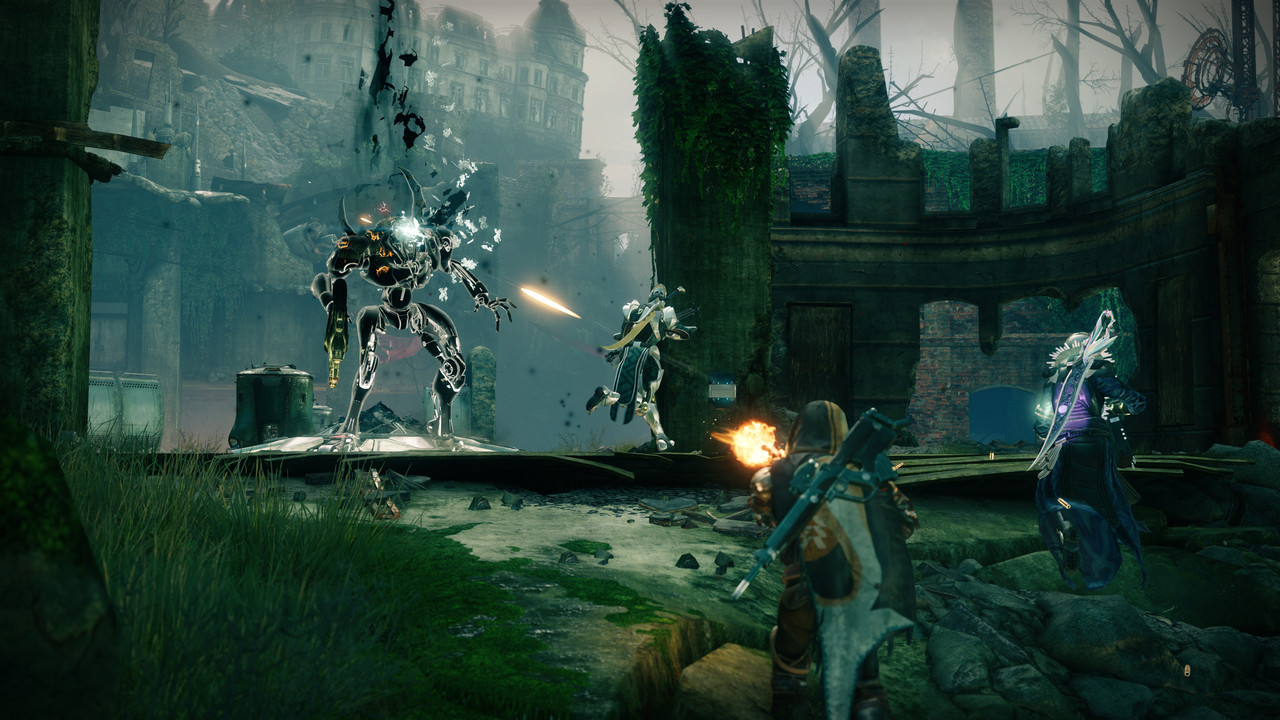 Destiny 2: Forsaken – Review Updated